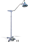 SHADOW LESS OPERATION LIGHT PORTABLE FLOOR STAND (GL-310560)